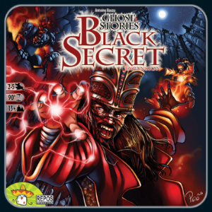 Ghost Stories : Black Secret